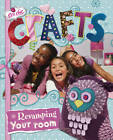 Crafts for Revamping Your Room by Susannah Blake (Paperback, 2013)