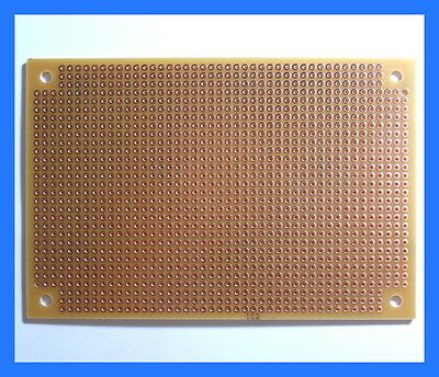 Prototyping PCB Circuit Board 120x80mm