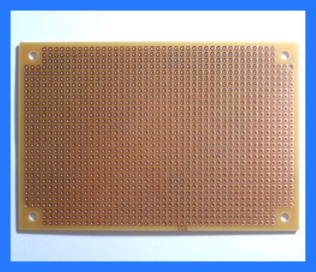 Prototyping PCB Circuit Board 120x80mm