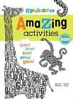 Alphabeasties Amazing Activities by Sharon Werner (Paperback, 2010)