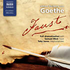 Faust by Johann Wolfgang von Goethe (CD-Audio, 2011)