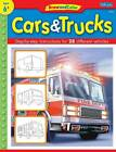 Cars & Trucks  : Step by Step Instructions for 28 Different Vehicles by Jeff Shelly (Paperback / softback, 2004)