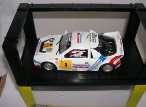 MSC-FORD-RS-200-XVI-CAMPIONATO-SPAGNA-SLOT-UGUALE-2011-OF-DRIVER-LIMIT-ED-MB