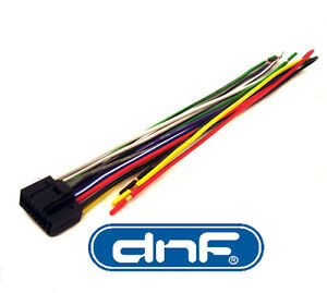kenwood 16 pin wire harness panasonic 16 pin wire harness kenwood wiring harness 16 pin kdc 138 kdc 215s kdc 217 ...