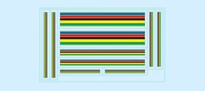 World-Champion-Stripes-Decals-Transfers-Stickers-3