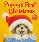 Puppy's First Christmas by Steve Smallman (Paperback, 2012)
