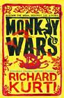 Monkey Wars by Richard Kurti (Paperback, 2013)