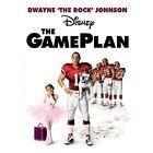 The Game Plan (DVD, 2008, Full Frame)