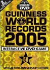 Guinness Records Interactive (DVD, 2008, 2-Disc Set)