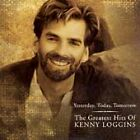 Yesterday, Today, Tomorrow: The Greatest Hits by Kenny Loggins (CD, Mar-1997, Columbia (USA))