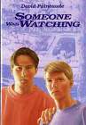 Someone Was Watching by D. Patneaude (Paperback, 1993)