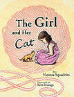 The Girl and Her Cat by Vanessa Squadrito (Paperback, 2011)