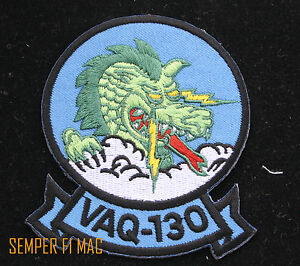 VAQ-130-ZAPPERS-COLLECTOR-PATCH-UNITED-STATES-NAVY-NAS-WHIDBEY-ISLAND-PROWLER