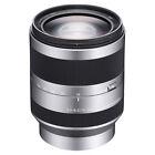 Sony Alpha SEL18200 18-200 mm F/3.5-6.3 Aspherical IS OSS Objektiv