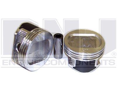 DNJ Engine Components P4123.40 Engine Piston Set