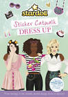 Stardoll Sticker Catwalk Dress Up by Stardoll (Paperback, 2013)