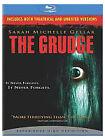 The Grudge (Blu-ray Disc, 2009)