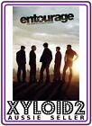 Entourage : Season 8 (DVD, 2012, 4-Disc Set)