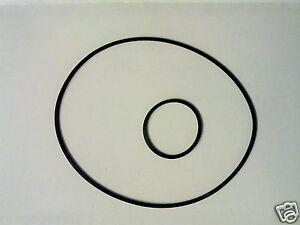 Lot-de-2-courroies-pour-magnetophone-Philips-N2500-N2505-N2506-N2509-cassette-K7
