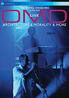 OMD - Architecture And Morality And More (DVD, 2012)