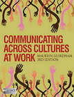 Communicating Across Cultures at Work by Maureen Guirdham (Paperback, 2011)