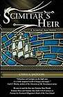 Scimitar's Heir by Chris A. Jackson (Paperback, 2011)
