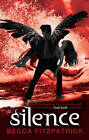Silence by Becca Fitzpatrick (Paperback, 2012)