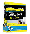 Office 2013 For Dummies by Wallace Wang (Mixed media product, 2013)