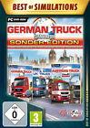 German Truck Simulator - Sonder Edition (PC, 2012, DVD-Box)