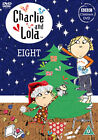 Charlie And Lola Vol.8 (DVD, 2007)