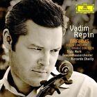Johannes Brahms - Brahms: Violin Concerto; Double Concerto (2009)