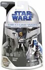 Hasbro Captain Rex with Firing Missile Launcher - Star Wars: The Clone Wars Action Figure