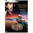 Pure Country (DVD, 1998, Dual Sided Widescreen/Pan  Scan)