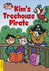 Kim's Treehouse Pirate by Diane Marwood (Paperback, 2012)