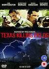 Texas Killing Fields (DVD, 2012)