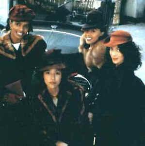 Vanessa-Williams-STOMPIN-AT-THE-SAVOY-Lynn-Whitfield-VHS