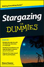 Stargazing For Dummies by Steve Owens (Paperback, 2013)