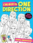Colour in One Direction! by Simon & Schuster UK (Paperback, 2013)