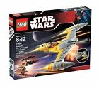 Lego Star Wars Episode I Naboo N-1 Starfighter with Vulture Droid (7660)
