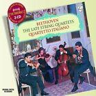 """Ludwig van Beethoven - Beethoven: The Late String Quartets; """"Grosse Fuge"""" (2007)"""