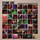 Stone Axe - Captured Live! Roadburn Festival 2011 (Live Recording, 2012)
