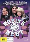 Robin's Nest : Series 4 (DVD, 2013)