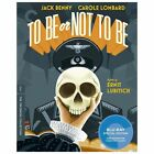 To Be or Not to Be (Blu-ray Disc, 2013, Criterion Collection)