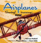 Airplanes by Patricia Hubbell (Paperback, 2011)