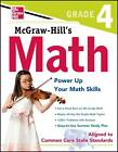 McGraw-Hill Math Grade 4 by McGraw-Hill Education (Paperback, 2012)