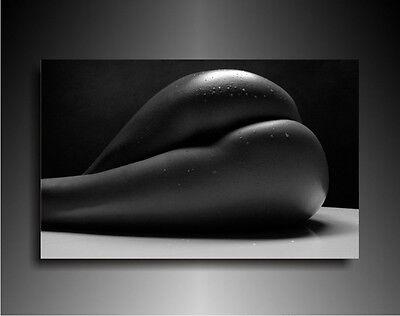 Bild auf Leinwand Akt  Erotik, Sexy Leinwandbilder, Kunstdrucke Bilder Poster,