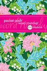 Pocket Posh Word Roundup 5: 100 Puzzles by The Puzzle Society (Paperback, 2013)