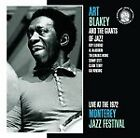 Art Blakey - Live at the 1972 Monterey Jazz Festival (Live Recording, 2009)