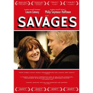 The Savages (DVD, 2008)