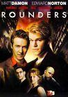 Rounders (DVD, 2001)